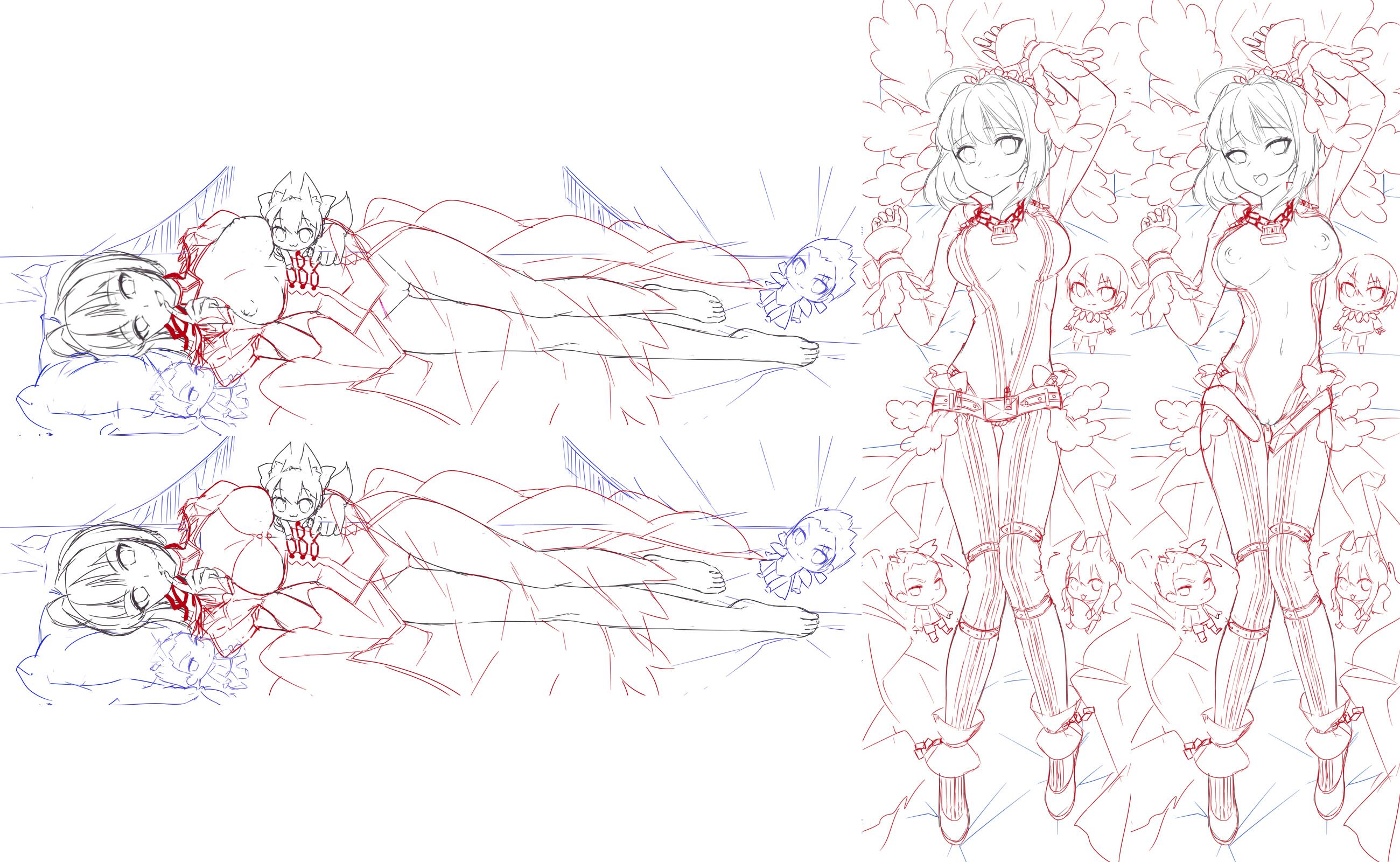 saber-sketch